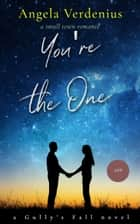 You're the One ebook by Angela Verdenius