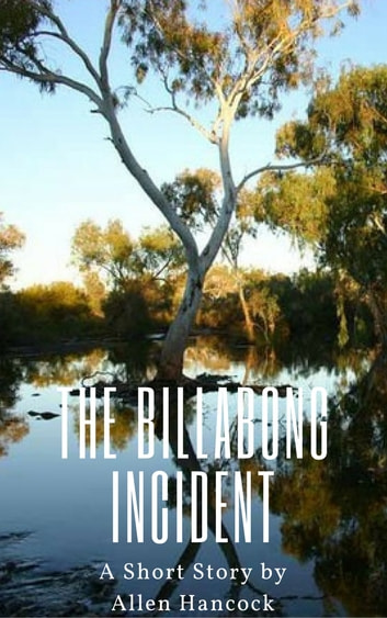 The Billabong Incident ebook by Allen Hancock