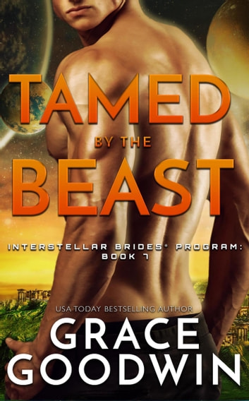 Tamed By The Beast ebooks by Grace Goodwin
