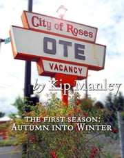 Autumn Into Winter ebook by Kip Manley