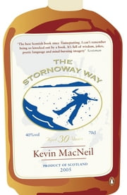The Stornoway Way ebook by Kevin MacNeil
