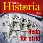 Redo för strid audiobook by