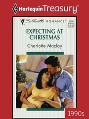 Expecting at Christmas ebook by Charlotte Maclay
