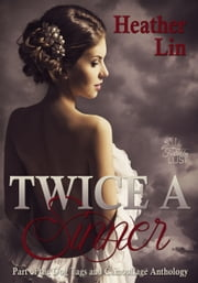 Twice a Sinner ebook by Heather Lin