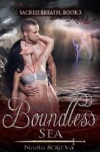 Boundless Sea ebook by Nadia Scrieva