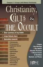 Christianity, Cults, and the Occult ebook by Rose Publishing