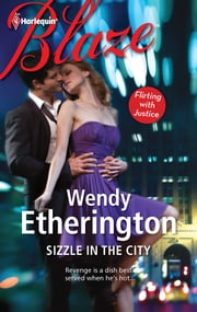 Sizzle in the City ebook by Wendy Etherington