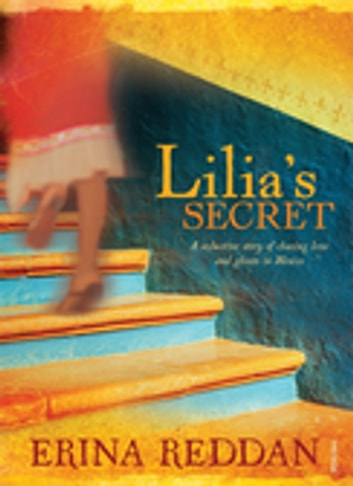 Lilia's Secret ebook by Erina Reddan
