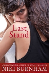 Last Stand ebook by Niki Burnham