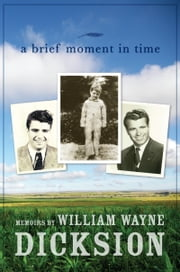 A Brief Moment in Time ebook by William Wayne Dicksion