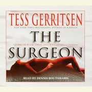The Surgeon: A Rizzoli & Isles Novel audiobook by Tess Gerritsen