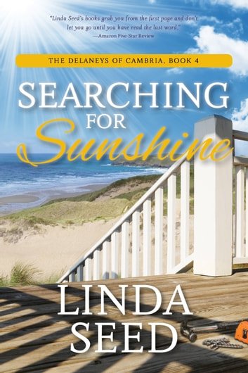 Searching for Sunshine ebook by Linda Seed