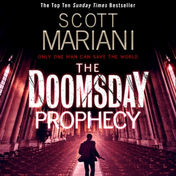 The Doomsday Prophecy (Ben Hope, Book 3) audiobook by Scott Mariani