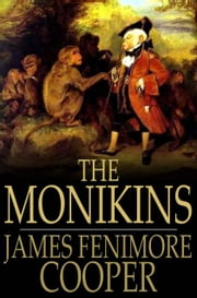 The Monikins ebook by James Fenimore Cooper