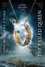 The Exiled Queen ebook by Cinda Williams Chima
