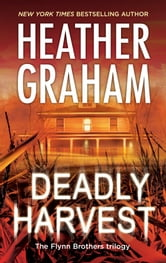 Deadly Harvest ebook by Heather Graham