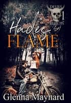 Hades' Flame - Devils Rejects MC, #1 ebook by Glenna Maynard