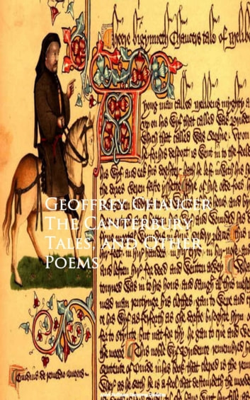 The Canterbury Tales And Other Poems Geoffrey Chaucer Ebook By