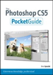 The Photoshop CS5 Pocket Guide ebook by Brie Gyncild