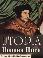 Utopia: Edited By Henry Morley (Mobi Classics) ebook by Thomas More,Gilbert Burnet (Translator)