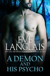 A Demon And His Psycho ebook by Eve Langlais