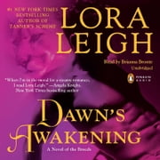Dawn's Awakening - A Novel of the Breeds audiobook by Lora Leigh