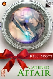 Catered Affair (The Edge series) ebook by Kelli Scott