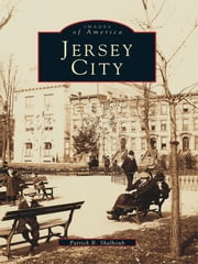 Jersey City ebook by Patrick B. Shalhoub