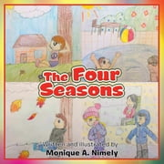 The Four Seasons ebook by Monique A. Nimely