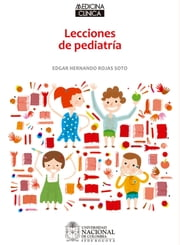 Lecciones de pediatría ebook by Kobo.Web.Store.Products.Fields.ContributorFieldViewModel