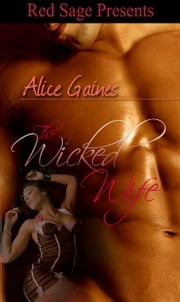 THE WICKED WIFE ebook by GAINES, ALICE