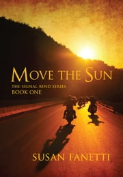 Move the Sun ebook by Susan Fanetti