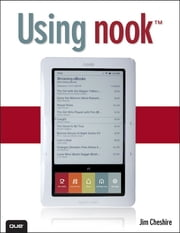 Using Nook ebook by Jim Cheshire