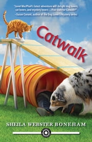 Catwalk ebook by Sheila Webster Boneham
