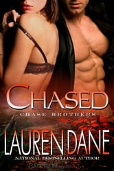 Chased ebook by Lauren Dane