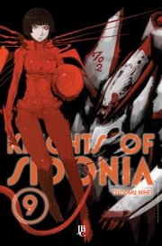 Knights of Sidonia vol. 09 eBook by Tsutomu Nihei