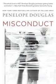 Misconduct ebook by Penelope Douglas