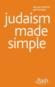 Judaism Made Simple: Flash ebook by C. M. Hoffman