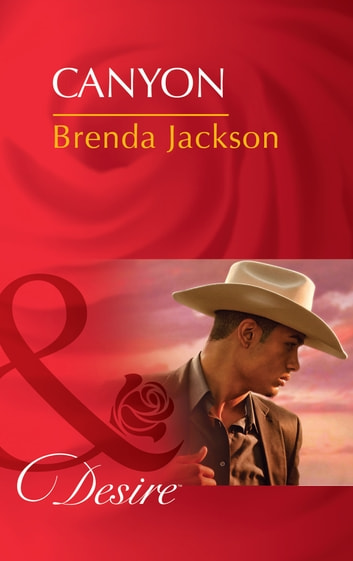 Canyon (Mills & Boon Desire) (The Westmorelands, Book 26) ebook by Brenda Jackson