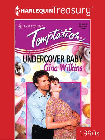 Undercover Baby ebook by Gina Wilkins