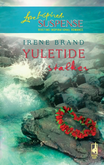 Yuletide Stalker ebook by Irene Brand