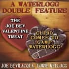 A Waterlogg Double Feature - The Joe Bev Valentine Treat & The Comedy-O-Rama Hour Valentine Special: Cupid Comes to Camp Waterlogg livre audio by Joe Bevilacqua, Lorie Kellogg