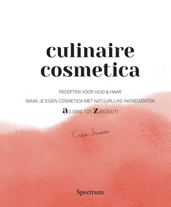 Image of Culinaire Cosmetica
