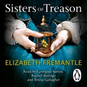 Sisters of Treason audiobook by E C Fremantle