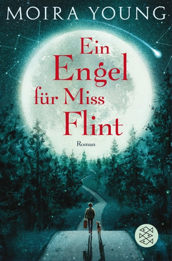 Ein Engel für Miss Flint - Roman eBook by Moira Young