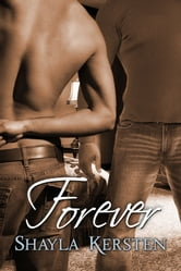 Forever ebook by Shayla Kersten