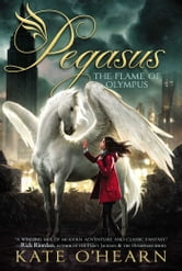 The Flame of Olympus ebook by Kate O'Hearn