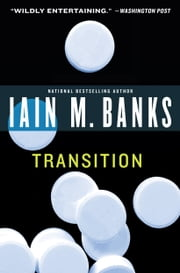Transition ebook by Iain M. Banks