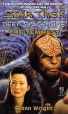 S/trek Ds9 #19 The Tempest ebook by Susan Wright