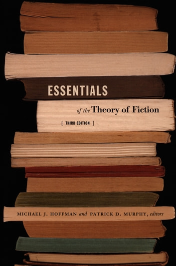 Essentials of the Theory of Fiction ebook by Rachel Blau DuPlessis,Catherine Burgass,Joseph Tabbi,Susan S. Lanser
